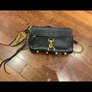 Women's Rebecca Minkoff Mini MAC Crossbody Bag